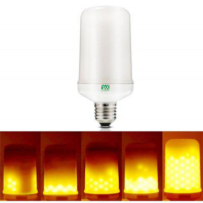 YWXLight E27 Fire Flame LED Bulb Fire Effect lamp Novelty  Christmas AC 200 - 240V