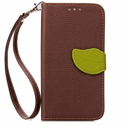 Love Leaf Card Lanyard Pu Leather for MOTO X Style