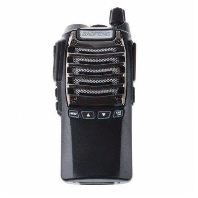 8W Long Range Baofeng UV - 8D Walkie Talkie Amateur 2 Way Radio