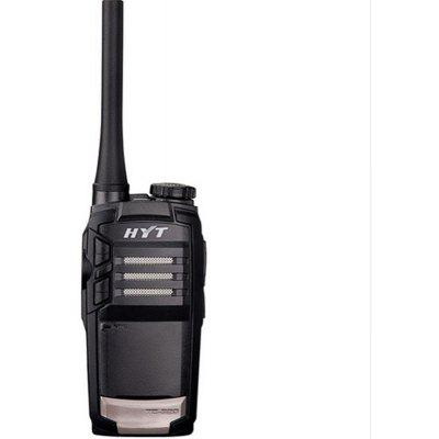 Portable Two Way Radio Walkie Talkie HYT Hytera TC-320 UHF 450-470MHz 1700mAh 16CH 2W