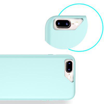 Two Piece Sliding Design Cover Hard PC and Anti Scratch Microfiber Layer Shockproof Protective Case for iPhone 7 PlusiPhone Cases/Covers<br>Two Piece Sliding Design Cover Hard PC and Anti Scratch Microfiber Layer Shockproof Protective Case for iPhone 7 Plus<br><br>Features: Anti-knock, Dirt-resistant, Shatter-Resistant Case<br>Material: TPU, PC<br>Package Contents: 1 x Phone Case<br>Package size (L x W x H): 18.00 x 13.00 x 3.00 cm / 7.09 x 5.12 x 1.18 inches<br>Package weight: 0.0600 kg<br>Product size (L x W x H): 16.30 x 8.50 x 1.20 cm / 6.42 x 3.35 x 0.47 inches<br>Style: Solid Color