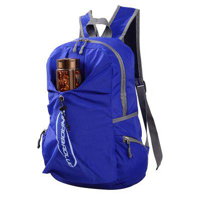 20L Most Durable Packable Lightweight Travel Hiking Backpack DaypackBackpacks<br>20L Most Durable Packable Lightweight Travel Hiking Backpack Daypack<br><br>Backpack Capacity: &lt;20L<br>Capacity: 18 - 22L<br>Features: Ultra Light, Foldable, Waterproof<br>For: Hiking, Camping, Casual, Climbing, Cycling, Sports, Traveling<br>Gender: Unisex<br>Material: Polyester, Nylon<br>Package Contents: 1 x Foldable Backpack<br>Package size (L x W x H): 22.00 x 20.00 x 5.00 cm / 8.66 x 7.87 x 1.97 inches<br>Package weight: 0.3000 kg<br>Product weight: 0.2600 kg<br>Strap Length: 20<br>Style: Leisure, Sport, Fashion<br>Type: Backpack