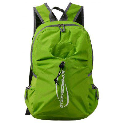 20L Most Durable Packable Lightweight Travel Hiking Backpack Daypack