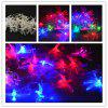 YouOKLight  4W 110-220V 20LEDs 4M RGB LED Dragonfly String Lights Christmas String Light For Decoration 1Pcs - RGB