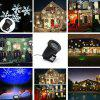 Buy YouOKLight YK2281 12W Holiday Decoration Waterproof Outdoor LED Cool White Stage Lights Christmas Laser Snowflake Projector Lamp AC 100-240V COOL WHITE LIGHT
