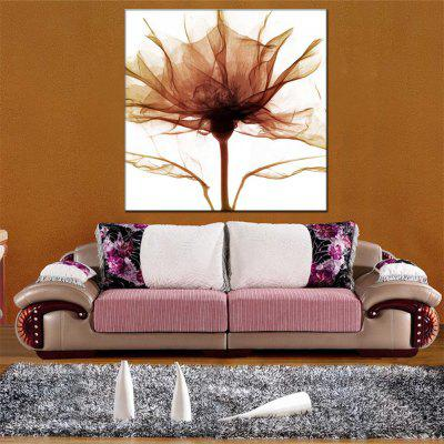 Hua Tuo Flower Oil Painting 60 x 60CM HT-1170654