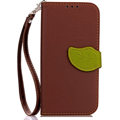 Buy Love Leaf Card Lanyard Pu Leather for Lenovo P2 BROWN Mobile Phones > Cell Phone Accessories > Cases & Leather for $5.61 in GearBest store