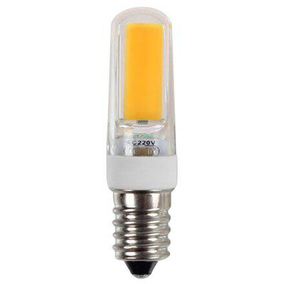 E14 LED Cob Mini Cooker Oven Fridge Bulb 220V Warm / Cold White Light