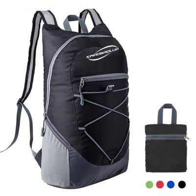 Ultra Lightweight Outdoor Hiking Backpack 20L for Travel Champing Hiking School Sports