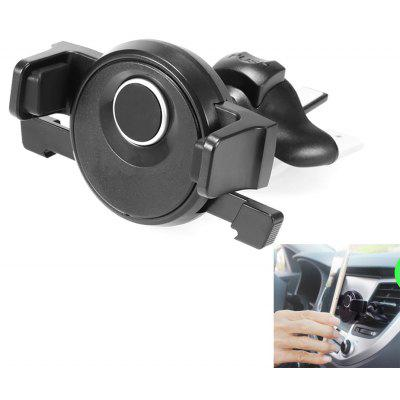 Car CD Port Mobile Navigation Universal Bracket