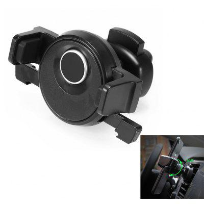 Car Mobile Phone Bracket Outlet / Navigation Phone Universal Holder