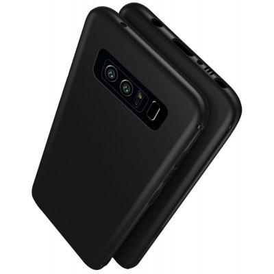 Anti-Fingerprint TPU Phone Case for Samsung Galaxy Note 8