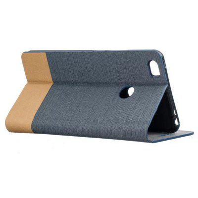 Simple Style Canvas Design Flip PU Leather Case for Xiaomi Mi Max 2Cases &amp; Leather<br>Simple Style Canvas Design Flip PU Leather Case for Xiaomi Mi Max 2<br><br>Package Contents: 1 x Flip PU Leather Wallet Case<br>Package size (L x W x H): 10.00 x 10.00 x 5.00 cm / 3.94 x 3.94 x 1.97 inches<br>Package weight: 0.0500 kg<br>Product weight: 0.0300 kg