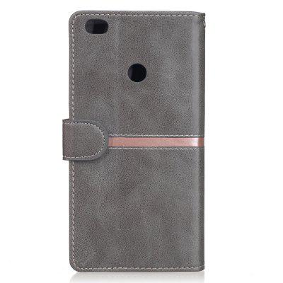 Elegant Style Back Magnetic Buckle Flip PU Leather Wallet Case for Xiaomi Mi Max 2Cases &amp; Leather<br>Elegant Style Back Magnetic Buckle Flip PU Leather Wallet Case for Xiaomi Mi Max 2<br><br>Package Contents: 1 x Flip PU Leather Wallet Case<br>Package size (L x W x H): 10.00 x 10.00 x 5.00 cm / 3.94 x 3.94 x 1.97 inches<br>Package weight: 0.0500 kg<br>Product weight: 0.0300 kg