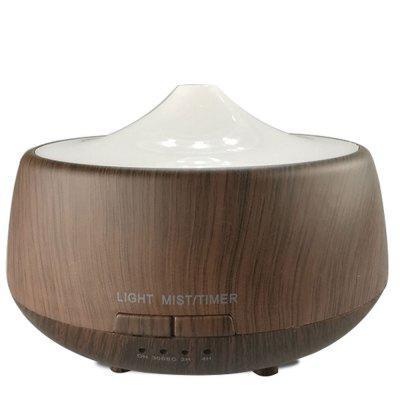 Negative Ions Ultrasonic Air Wickflash Spa Mist Micro Bubble Diffuser with 7 Color LED LightAir Purifier<br>Negative Ions Ultrasonic Air Wickflash Spa Mist Micro Bubble Diffuser with 7 Color LED Light<br><br>Application Area (sq.m.): 15-20<br>Connector Type: US plug, AU plug, CN Plug, EU plug, UK plug<br>Cord Length: 1.2m<br>Input Voltage: AC100-240V, 50/60Hz<br>Material: ABS, PP<br>Noise (dB): &lt;25<br>Package Contents: 1 x Car Diffuser, 1 x Adapter, 1 x Measuring Cup, 1 x English Manual<br>Package size (L x W x H): 15.00 x 15.00 x 15.00 cm / 5.91 x 5.91 x 5.91 inches<br>Package weight: 0.4560 kg<br>Power (W): 8<br>Product size (L x W x H): 13.80 x 13.80 x 10.50 cm / 5.43 x 5.43 x 4.13 inches<br>Product weight: 0.2200 kg<br>Voltage (V): 12<br>Water Tank Capacity (ml): 250