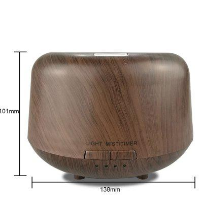 Fine Bubble Air Conditioning Ultrasonic Oil Commercial Wooden Aroma DiffuserAir Purifier<br>Fine Bubble Air Conditioning Ultrasonic Oil Commercial Wooden Aroma Diffuser<br><br>Appliance Type: Humidifiers<br>Application Area (sq.m.): 15-20<br>Connector Type: CN Plug, AU plug, UK plug, US plug, EU plug<br>Cord Length: 1.2m<br>Material: PP, ABS<br>Noise (dB): &lt;25<br>Package Contents: 1 x Diffuser, 1 x Adapter, 1 x Measuring Cup, 1 x English Manual<br>Package size (L x W x H): 15.00 x 15.00 x 15.00 cm / 5.91 x 5.91 x 5.91 inches<br>Package weight: 0.4700 kg<br>Power (W): 8<br>Product size (L x W x H): 13.80 x 13.80 x 10.10 cm / 5.43 x 5.43 x 3.98 inches<br>Product weight: 0.2400 kg<br>Voltage (V): 12
