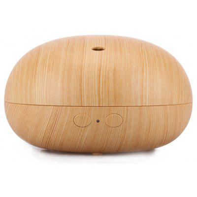 Buy WOOD GRAIN 400ml Ultrasonic Portable Spa Use Air Diffuser Cool Mist Diffusers for $20.99 in GearBest store