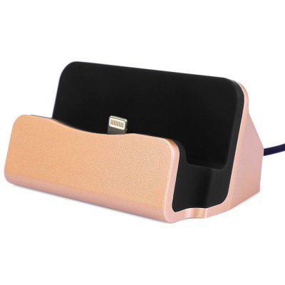 Base de carregamento 8PIN / Mobile Phone Charging Dock para iPhone
