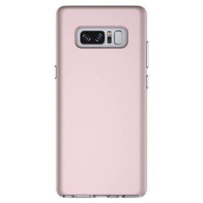 Caixa de telefone colorida para Samsung Galaxy Note 8
