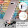 Colorful Phone Case for Samsung Galaxy Note 8 - ROSE GOLD