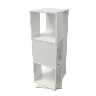 Happyhome Drehbares Regal Wei? 34X34X110 Cm Support Local Delivery After-sales ServiceHome Furniture<br>Happyhome Drehbares Regal Wei? 34X34X110 Cm Support Local Delivery After-sales Service<br><br>Applicable for: Others<br>Applicable People: Universal<br>Assembled: No<br>Brand: HappyHome<br>Features: Multi purpose, Partition design, Large storage space, Solid durable<br>Furniture Style: Fashion,Simple<br>Furniture type: Office Furniture,Living room furniture,Bedroom furniture,Study room furniture<br>Load-bearing (Max.): 30 Kg<br>Material: PVC<br>Package Contents: 1 x B?Cheregal, 1 x Schrauben-Set, 1 x Montageanleitung<br>Package size (L x W x H): 39.00 x 39.50 x 17.50 cm / 15.35 x 15.55 x 6.89 inches<br>Package weight: 15.0000 kg<br>Packing method: Cartons<br>Product size (L x W x H): 34.00 x 34.00 x 110.00 cm / 13.39 x 13.39 x 43.31 inches<br>Product Type: Storage cabinet<br>Product weight: 14.0000 kg<br>Scalable: No<br>With cabinet: No<br>With guardrail: No<br>With Lock: No