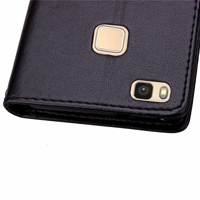 Lucky Clover Holster Leaf Card Lanyard Pu Leather for Huawei P9 LiteCases &amp; Leather<br>Lucky Clover Holster Leaf Card Lanyard Pu Leather for Huawei P9 Lite<br><br>Color: Black,Blue,Purple,Brown,Gray,Rose Madder<br>Features: Full Body Cases, With Credit Card Holder, Anti-knock<br>Mainly Compatible with: Moto<br>Material: PU Leather, TPU<br>Package Contents: 1 X Case<br>Package size (L x W x H): 16.00 x 9.00 x 2.00 cm / 6.3 x 3.54 x 0.79 inches<br>Package weight: 0.0700 kg<br>Product Size(L x W x H): 15.70 x 8.00 x 1.50 cm / 6.18 x 3.15 x 0.59 inches<br>Product weight: 0.0665 kg<br>Style: Vintage, Solid Color, Vintage/Nostalgic Euramerican Style, Novelty, Cute