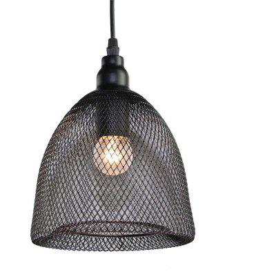 Buy Cxylight, Cxylight Minimalist Creative Personality American Style Country Retro Bedroom Living Room Restaurant Pendant Lights Dd-035, BLACK, LED Lights & Flashlights, Ceiling Lights, Pendant Light for $20.99 in GearBest store