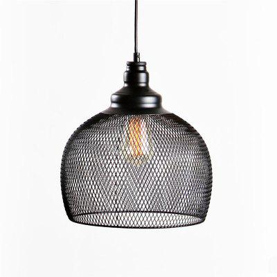 Buy BLACK Cxylight, Cxylight Minimalist Creative Personality American Style Country Retro Bedroom Living Room Restaurant Pendant Lights Dd-036 for $32.87 in GearBest store