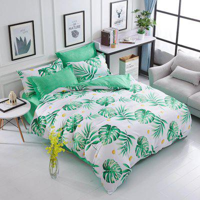4pcs Fashion Individual Wave Point Chemical Fiber K12.1.5Bedding Sets<br>4pcs Fashion Individual Wave Point Chemical Fiber K12.1.5<br><br>Package Contents: 2 x Pillowcase, 1 x Bed Sack, 1 x Bedcloth<br>Package size (L x W x H): 29.00 x 17.00 x 1.50 cm / 11.42 x 6.69 x 0.59 inches<br>Package weight: 1.3000 kg<br>Pattern Type: Animal, Random pattern, Novelty<br>Product size (L x W x H): 200.00 x 230.00 x 1.00 cm / 78.74 x 90.55 x 0.39 inches<br>Product weight: 1.2000 kg<br>Style: Fresh / Rural, Cartoon / Anime, Scenery / Landscape