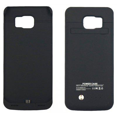 3.7v 4200MAH Back Hanging Emergency Battery for Samsung S6 Edge