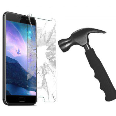 Tempered Glass Screen Film for Ulefone T1