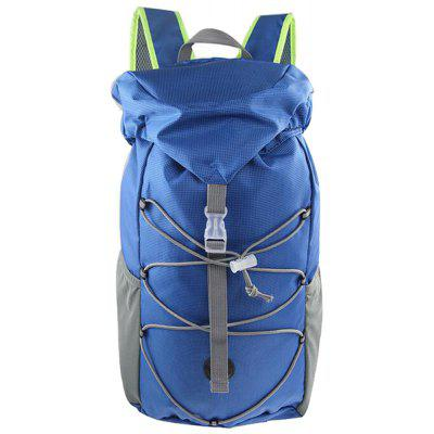 Outdoor Sports Riding Mountaineering Backpack and Riding Package