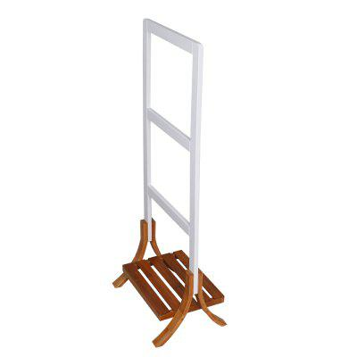Happyhome Handtuchstaender Aus Bamboo 41 X 29 X 103CM Support Local Delivery After-sales ServiceHome Furniture<br>Happyhome Handtuchstaender Aus Bamboo 41 X 29 X 103CM Support Local Delivery After-sales Service<br><br>Applicable for: Others<br>Applicable People: Universal<br>Assembled: No<br>Brand: HappyHome<br>Features: Space saving<br>Furniture Style: Simple<br>Furniture type: Bathroom furniture<br>Load-bearing (Max.): 5 Kg<br>Package Contents: 1 X Handtuchst?Nder, 1 X Schrauben-set, 1 X Montageanleitung<br>Package size (L x W x H): 82.00 x 42.00 x 5.00 cm / 32.28 x 16.54 x 1.97 inches<br>Package weight: 2.5000 kg<br>Packing method: Cartons<br>Product size (L x W x H): 41.00 x 29.00 x 109.00 cm / 16.14 x 11.42 x 42.91 inches<br>Product Type: Bathroom Shelves<br>Product weight: 2.0000 kg<br>Scalable: No<br>With cabinet: No<br>With guardrail: No<br>With Lock: No