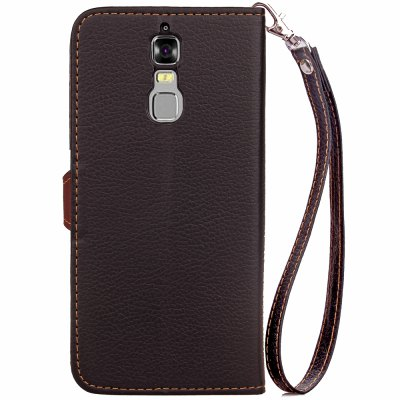 Love Leaf Card Lanyard Pu Leather for Zte A610 Plus velcro business card lanyard pu leather for huawei honor 8 pro