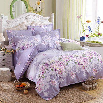Ming 4-piece Suit Hot Sale Bedding Quilt CoversBedding Sets<br>Ming 4-piece Suit Hot Sale Bedding Quilt Covers<br><br>Category: Bedding Set<br>For: All<br>Material: Polyester fibre<br>Occasion: Bedroom<br>Package Contents: 1 x Duvet Cover, 1 x Flat Sheet, 2 x Pillowcase<br>Package Quantity: 4<br>Package size (L x W x H): 40.00 x 30.00 x 5.00 cm / 15.75 x 11.81 x 1.97 inches<br>Package weight: 1.8000 kg<br>Product weight: 1.7800 kg<br>Type: Comfortable