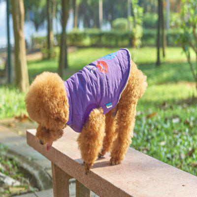 Dog Coat Puppy Pet Clothes Rs0 00 Free Shipping Gearbest India