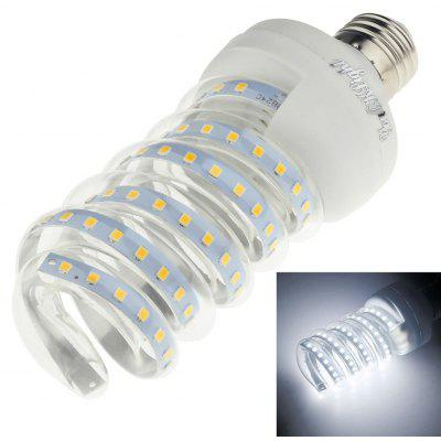 Buy COOL WHITE LIGHT Youoklight 1PCS E27 20W Ac 220V 47-LED 2835 Smd Warm White Led Corn Bulb for $6.44 in GearBest store