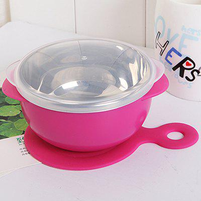 Baby Suction Bowl Soup Can for Children