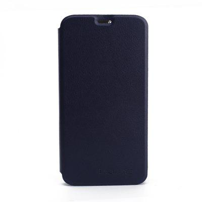 Ocube Flip Folio Stand Up Holder Pu Leather Case Cover for Oukitel U22 5.5IN CellphoneCases &amp; Leather<br>Ocube Flip Folio Stand Up Holder Pu Leather Case Cover for Oukitel U22 5.5IN Cellphone<br><br>Brand: OCUBE<br>Color: Black,Blue,White<br>Features: Cases with Stand<br>Material: PC, PU Leather<br>Package Contents: 1 x Phone Case<br>Package size (L x W x H): 19.00 x 11.50 x 1.50 cm / 7.48 x 4.53 x 0.59 inches<br>Package weight: 0.0800 kg<br>Product Size(L x W x H): 15.40 x 8.00 x 1.00 cm / 6.06 x 3.15 x 0.39 inches<br>Product weight: 0.0600 kg<br>Style: Solid Color