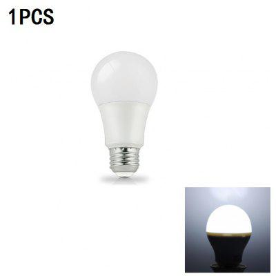 Buy WHITE LIGHT 1PCS 7W E27/E14 Ac100-240 Warm White/Cold White for $4.02 in GearBest store