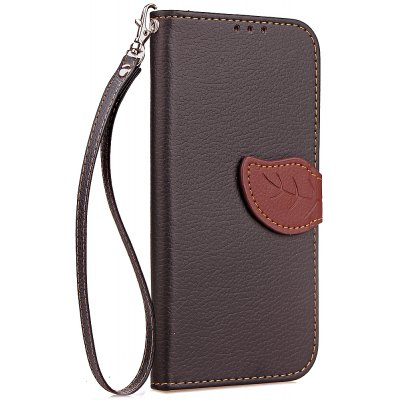 Buy Yc Leaf Card Lanyard Pu Leather for Moto G5 Plus, BLACK, Mobile Phones, Cell Phone Accessories, Cases & Leather for $3.28 in GearBest store