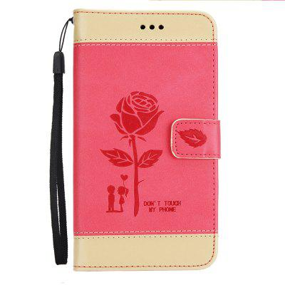 Wkae Mixed Colors Rose Flower Frosted Premium Leather Wallet Stand Case Cover with Lanyard Card Slots for Samsung Galaxy Note 4Samsung Note Series<br>Wkae Mixed Colors Rose Flower Frosted Premium Leather Wallet Stand Case Cover with Lanyard Card Slots for Samsung Galaxy Note 4<br><br>Features: Cases with Stand, With Credit Card Holder, With Lanyard, Anti-knock, Dirt-resistant<br>For: Samsung Mobile Phone<br>Material: TPU, PU Leather<br>Package Contents: 1 x Phone Case<br>Package size (L x W x H): 20.00 x 15.00 x 2.00 cm / 7.87 x 5.91 x 0.79 inches<br>Package weight: 0.1000 kg<br>Style: Pattern, Mixed Color