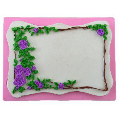 Aya Flowers Cake Molds for Baking