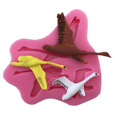 Aya Wild Goose Cake Molds for Baking