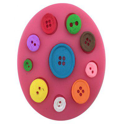 Aya Button Cake Molds for Baking
