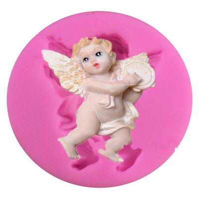 Aya Angel Wings Cake Molds for Baking