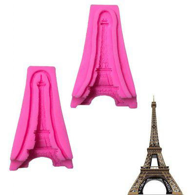 Aya Eiffel Tower Cake Molds for Baking