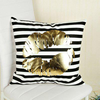 Creative Zebra Stripes Sofa Pillow Case Decorative PillowcasePillow<br>Creative Zebra Stripes Sofa Pillow Case Decorative Pillowcase<br><br>Category: Pillow Case<br>For: Adults<br>Material: Plush<br>Occasion: Office, Bedroom, Living Room<br>Package Contents: 1 x Pillow Case<br>Package size (L x W x H): 25.00 x 20.00 x 2.00 cm / 9.84 x 7.87 x 0.79 inches<br>Package weight: 0.1500 kg<br>Product size (L x W x H): 43.00 x 43.00 x 0.20 cm / 16.93 x 16.93 x 0.08 inches<br>Product weight: 0.0900 kg