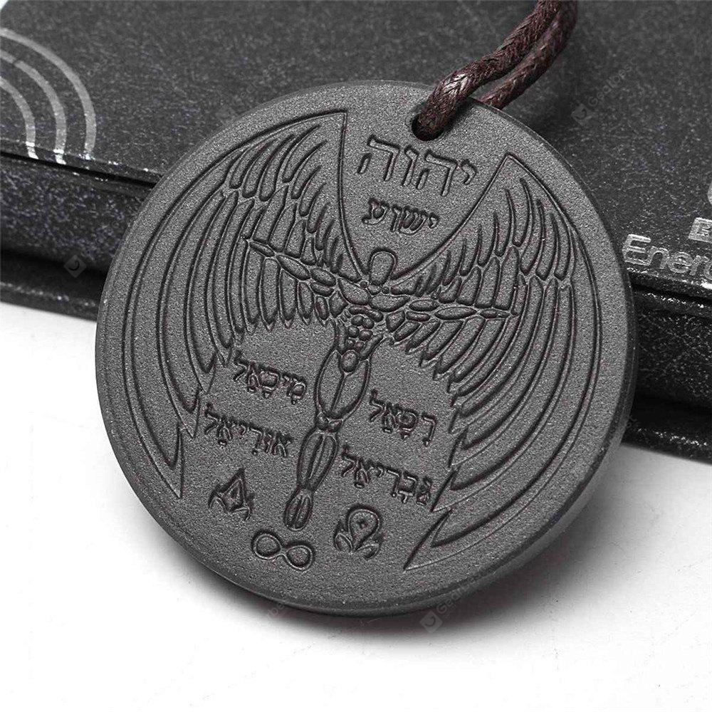 spiritual gems pendant faith product journey of necklace