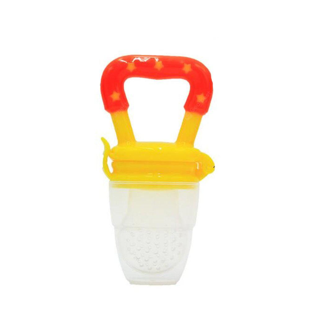 Baby Food Feeder 1 Piece Fruit And Vegetable Feeding Baby Product
